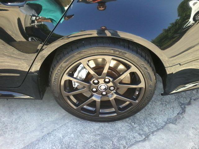 2011 Cadillac V-Series Boerne, Texas 32