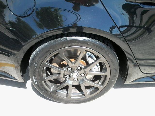 2011 Cadillac V-Series San Antonio, Texas 33