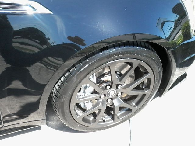 2011 Cadillac V-Series San Antonio, Texas 34