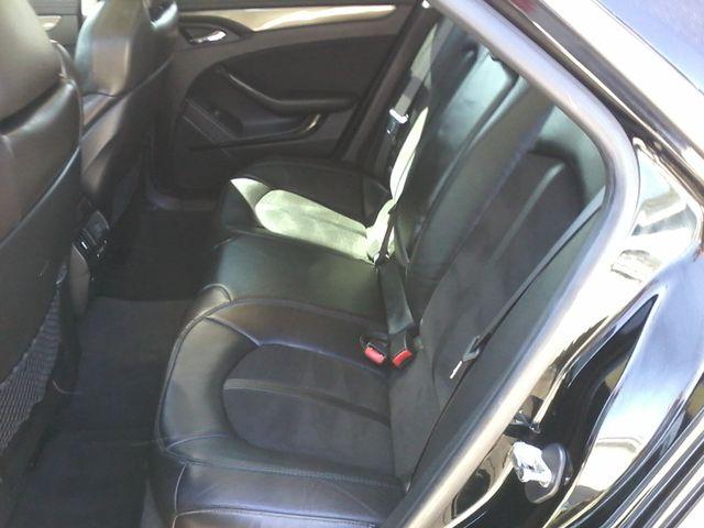 2011 Cadillac V-Series San Antonio, Texas 8