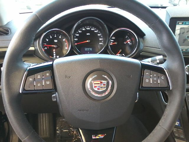 2011 Cadillac V-Series Boerne, Texas 15