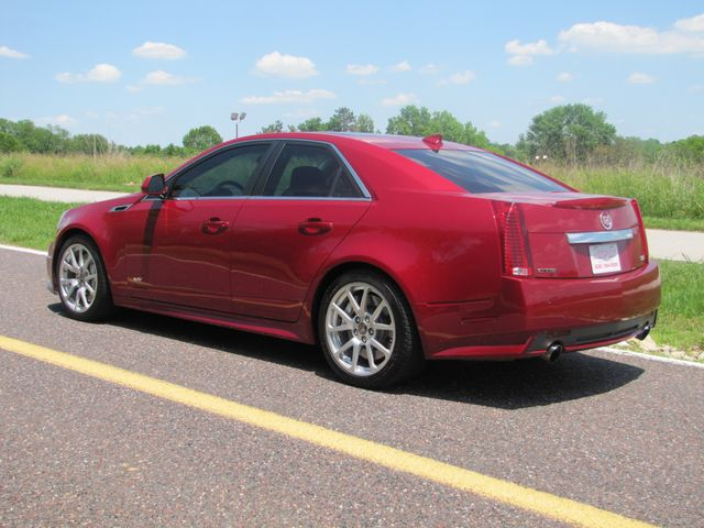 2011 Cadillac V-Series St. Louis, Missouri 3
