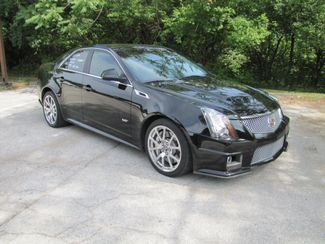 2011 Cadillac V-Series St. Louis, Missouri