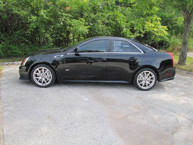 2011 Cadillac V-Series St. Louis, Missouri 2