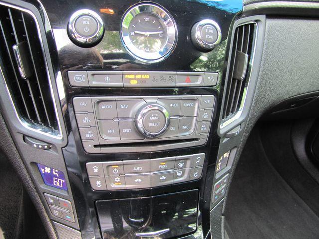 2011 Cadillac V-Series St. Louis, Missouri 16