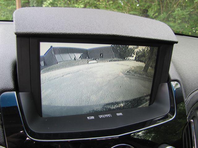 2011 Cadillac V-Series St. Louis, Missouri 18