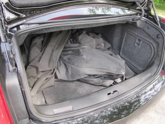 2011 Cadillac V-Series St. Louis, Missouri 22