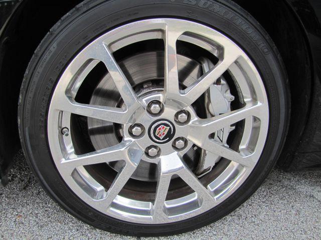 2011 Cadillac V-Series St. Louis, Missouri 24