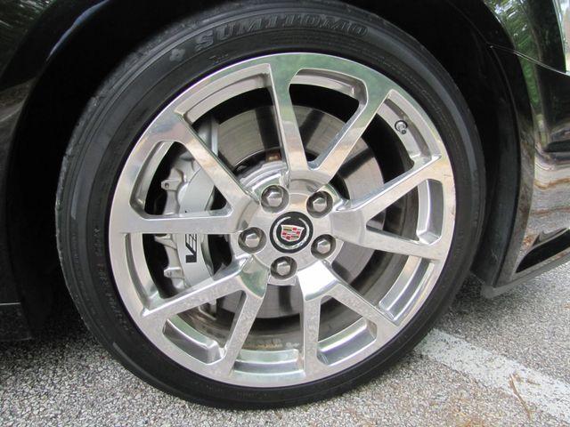 2011 Cadillac V-Series St. Louis, Missouri 27