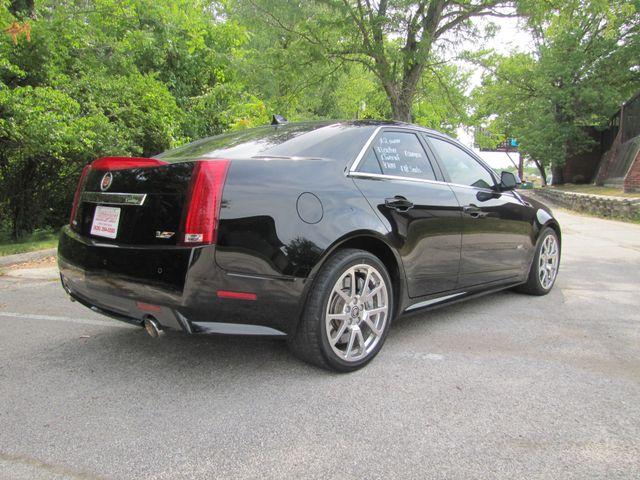 2011 Cadillac V-Series St. Louis, Missouri 6