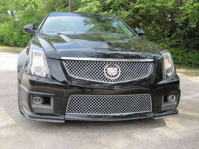 2011 Cadillac V-Series St. Louis, Missouri 9