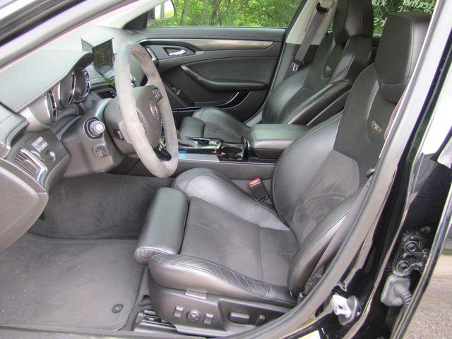 2011 Cadillac V-Series St. Louis, Missouri 13