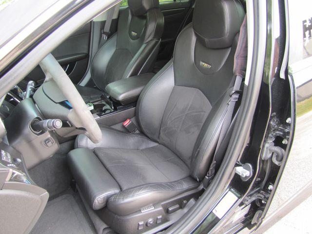 2011 Cadillac V-Series St. Louis, Missouri 14