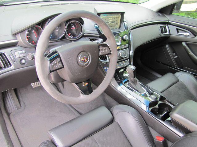 2011 Cadillac V-Series St. Louis, Missouri 12