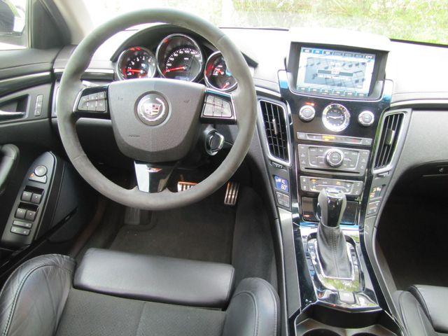 2011 Cadillac V-Series St. Louis, Missouri 11
