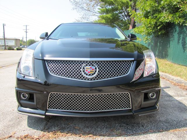 2011 Cadillac V-Series St. Louis, Missouri 1