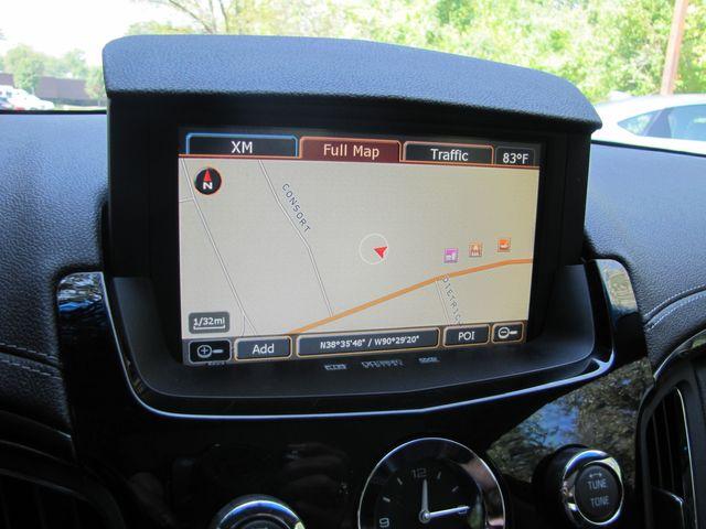 2011 Cadillac V-Series St. Louis, Missouri 4