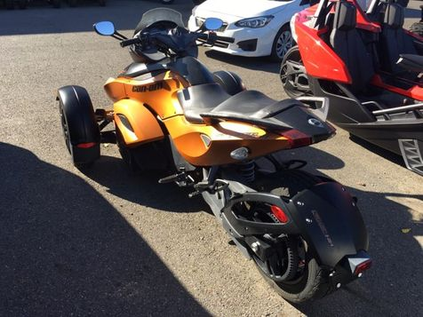 2011 Can-Am™ Spyder Roadster RS-S - John Gibson Auto Sales Hot Springs in Hot Springs, Arkansas