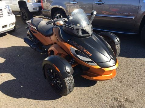 2011 Can-Am Spyder Roadster RS-S | Little Rock, AR | Great American Auto, LLC in Little Rock, AR