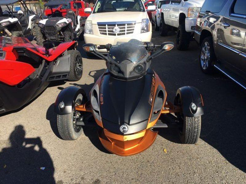 2011 Can-Am Spyder Roadster RS-S | Little Rock, AR | Great American Auto, LLC in Little Rock AR