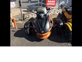 2011 Can Am SPYDER Roadster RS-S | Little Rock, AR | Great American Auto, LLC in Little Rock AR AR