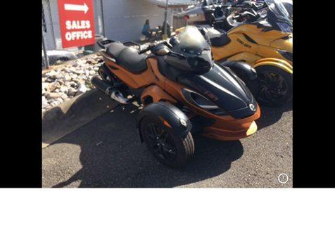 2011 Can Am SPYDER Roadster RS-S   Little Rock, AR   Great American Auto, LLC in Little Rock, AR