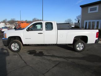 2011 Chevrolet 2500HD 4x4 Ex-Cab Long Box Pickup   St Cloud MN  NorthStar Truck Sales  in St Cloud, MN