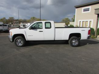 2011 Chevrolet 2500HD Ext-Cab Long Box Pickup   St Cloud MN  NorthStar Truck Sales  in St Cloud, MN