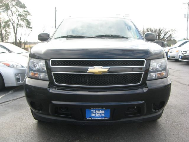 2011 Chevrolet Avalanche 4X4 LS Richmond, Virginia 2