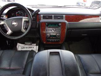 2011 Chevrolet Avalanche LT  Abilene TX  Abilene Used Car Sales  in Abilene, TX