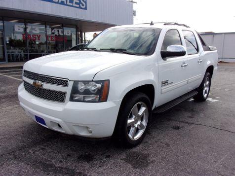2011 Chevrolet Avalanche LT in Abilene, TX