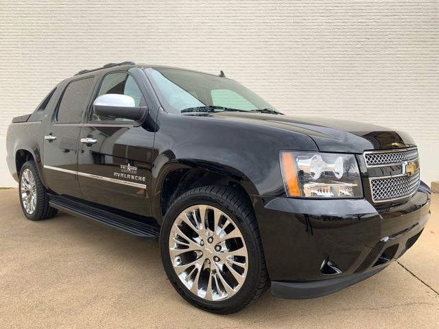 2011 Chevrolet Avalanche LTZ in Addison, TX 75001