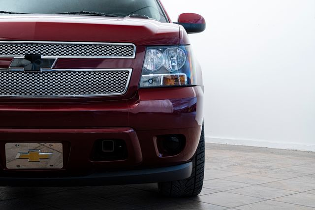 2011 Chevrolet Avalanche Supercharged Show Truck in Addison, TX 75001