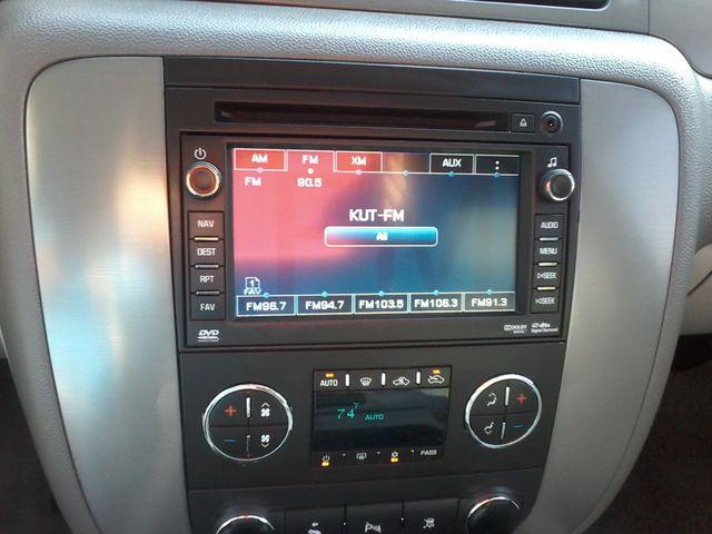 2011 Chevrolet Avalanche LT Z71 Boerne, Texas 22