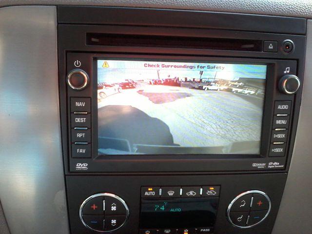 2011 Chevrolet Avalanche LT Z71 Boerne, Texas 24