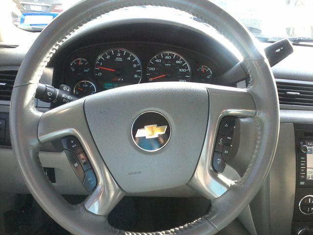 2011 Chevrolet Avalanche LT Z71 Boerne, Texas 19