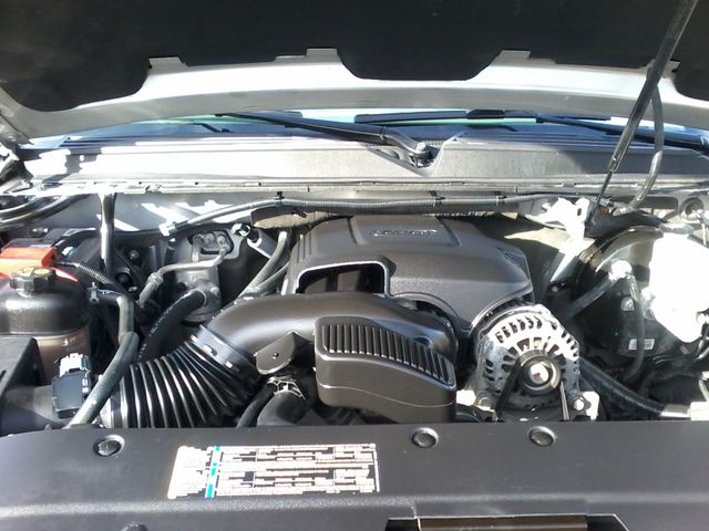 2011 Chevrolet Avalanche LT Z71 Boerne, Texas 30