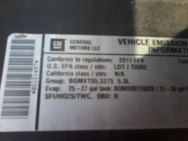 2011 Chevrolet Avalanche LT Z71 Boerne, Texas 31