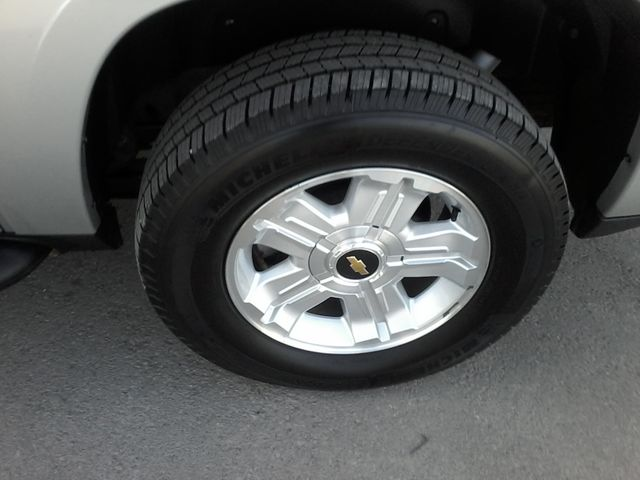 2011 Chevrolet Avalanche LT Z71 Boerne, Texas 34