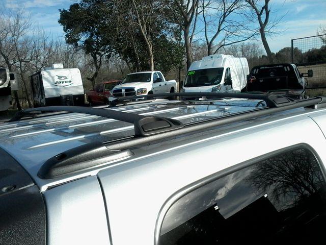 2011 Chevrolet Avalanche LT Z71 Boerne, Texas 10