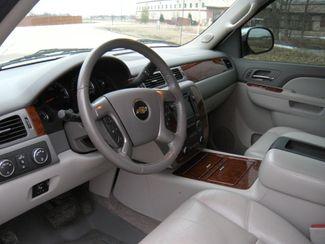 2011 Chevrolet Avalanche LTZ Chesterfield, Missouri 13
