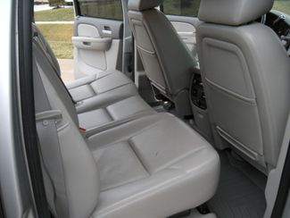 2011 Chevrolet Avalanche LTZ Chesterfield, Missouri 16