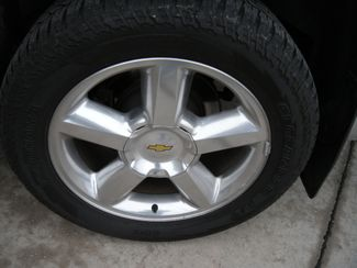 2011 Chevrolet Avalanche LTZ Chesterfield, Missouri 22