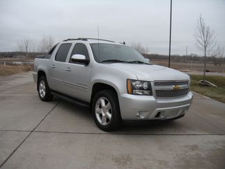 2011 Chevrolet Avalanche LTZ Chesterfield, Missouri 1