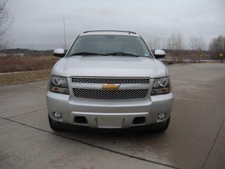 2011 Chevrolet Avalanche LTZ Chesterfield, Missouri 7