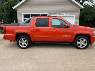 2011 Chevrolet Avalanche LT in Clinton, IA 52732
