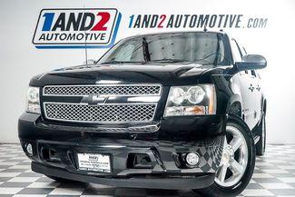 2011 Chevrolet Avalanche LS in Dallas TX