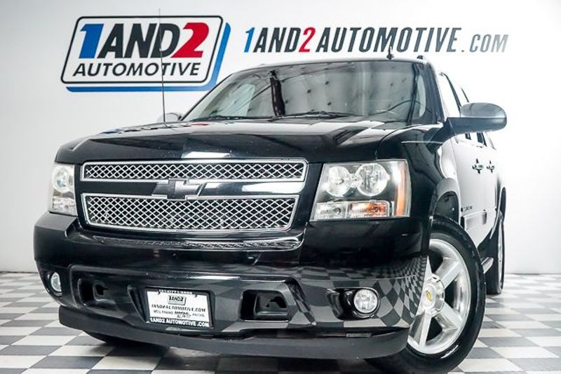 2011 Chevrolet Avalanche LS in Dallas TX