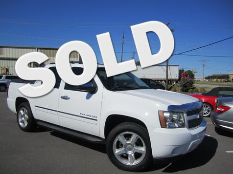 2011 Chevrolet Avalanche LTZ in Fort Smith, AR