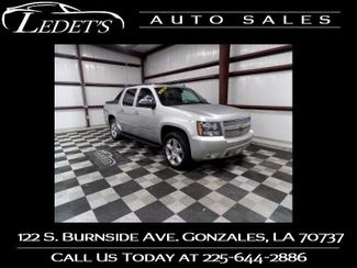 2011 Chevrolet Avalanche in Gonzales Louisiana